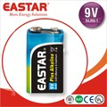 Factory Direct 6LR61 9V Alkaline Battery