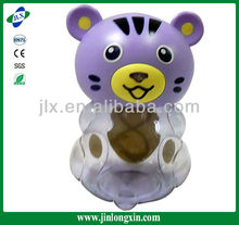 lovely tiger-shaped coin bank;cute money saving box