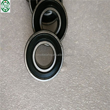 open type iron seal deep groove ball bearing 6306 with low price