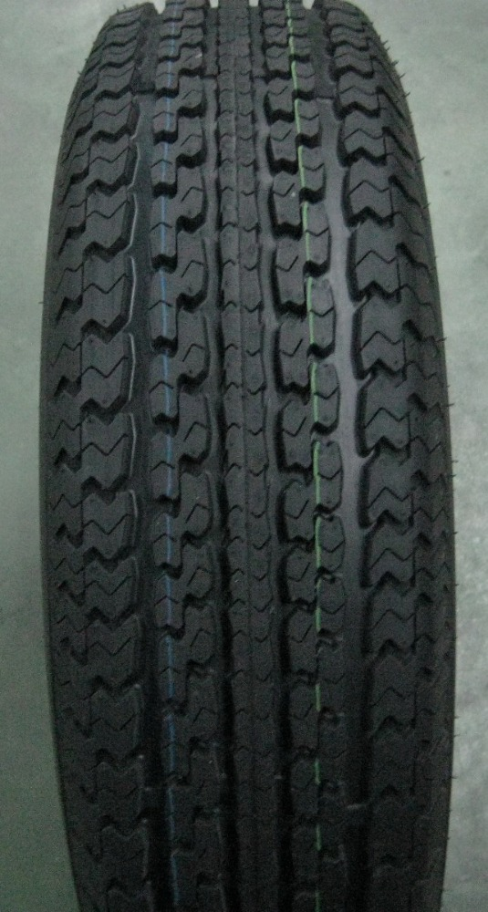 Trailer TYRE ST205/75R15 Tyre factory meet USA Canada market best competitive price increase