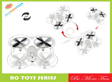 2.4G 4CH Hand Throwing RC Drone With Battery For Rc Helicopter