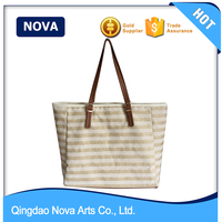 Advertising Canvas Handbags