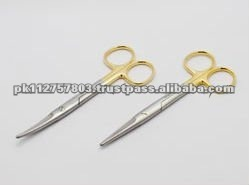 TC Mayo Scissors, Surgical & Veterinary Instruments