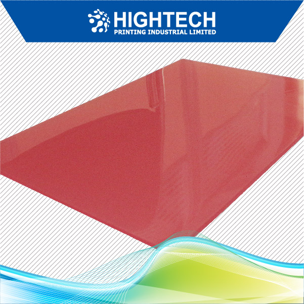 Hot Sales Flexo Photopolymer Printing Plates