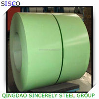 white steel coil blue red any ral color , High quality Low price of PPGL Prepainted Galvanized Steel Coil Manufacturer factory