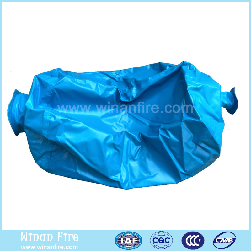 High Tenacity Nitrile Rubber Bladder in Foam Bladder Tank