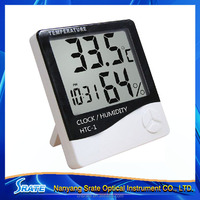 CE Quality Digital thermo Hygrometer