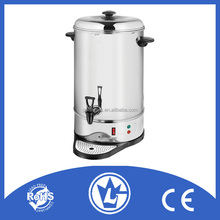16L Stainless Steel Manual Fill Electric Water Urn/Hot Water Boiler with CE CB