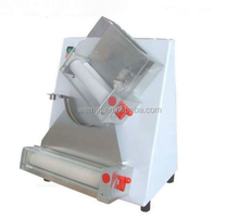2015 New Pizza Dough Roller / Electric Pizza Dough Roller Machine