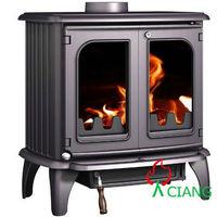 cast iron kerosene pressure stove
