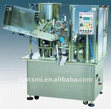 SM vaseline filling machine