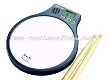 En0 marca diseño smart digital <span class=keywords><strong>práctica</strong></span> drum pad