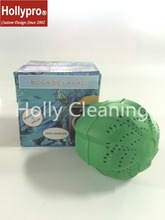 Washing machine cleaning balls,Eco wash ball