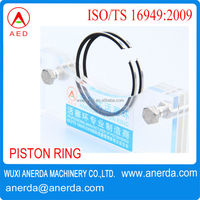 P50 PISTON RING FOR MOTORCYCLE