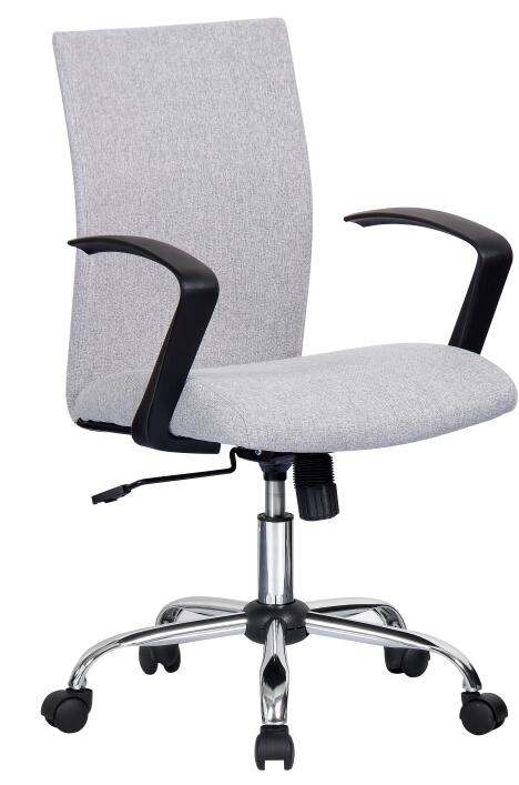2018 New Design Office Chair with Nice Fabric -Huston- BL2202