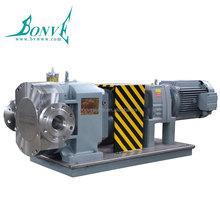 Stainless Steel Sludge Pumps Slurry Pump