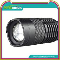 mini led flashlight ,ML0035, 6 led aluminum flashlight