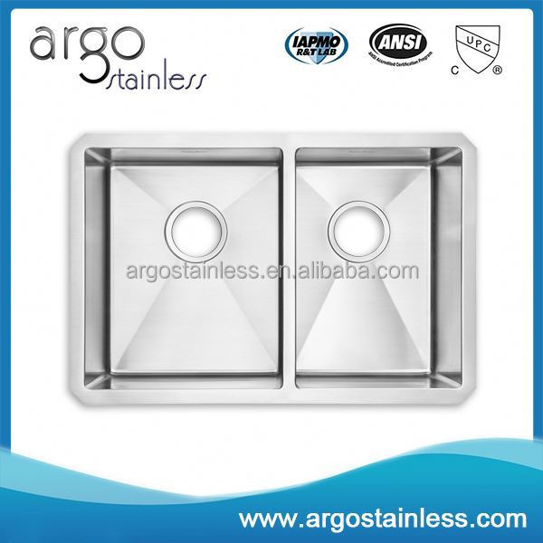 Private label OEM Double Kitchen Sink Drainer Stainless Steel