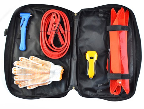 Roadside Assistance kit Auto Emergency Kit