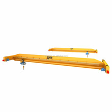 China top manufacturer bridge overhead crane 15 ton for sale