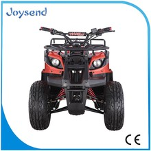 strong motor electric quadbike