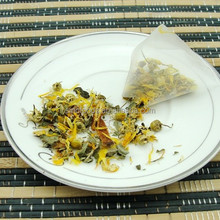 hot sales tea bag Chamomile Mint calendula orange JZBHC egyptian chamomile