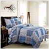 Chinese supplier home & garden hotel collection quilts