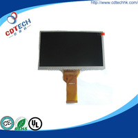 5 inch mini tft lcd color tv for medical and industrial display