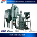 China CGM1000 Calcium Carbonate Pulverizer