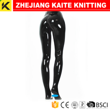 KT-01525 women tight latex dress pantyhose