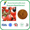 Raw Pure 10% caffeine crystal bulk Guarana Extract Powder/Guarana Seed Extract
