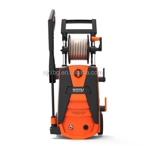 2000w Super Power Portable Jet Power High Pressure Car Washer