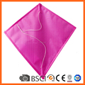 advertising mini diamond shape kite for kids