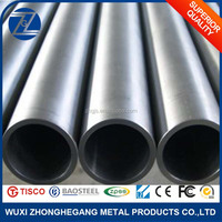 Low Cost at Inox Tube 436 Stainless Steel Pipe from China Good Manufacturer