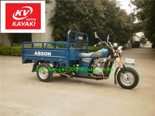 2013 hot selling three wheel motorcycle/cargo tricycle/petro tricycle