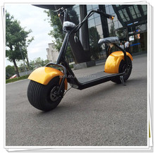 2017 Best Mag Cool 1000w motor 45km the most fashionable citycoco 2 wheel electric scooter, adult electric motorcycle