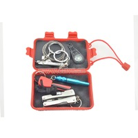 Outdoor equipment camping SOS survival gear for your camping equipment