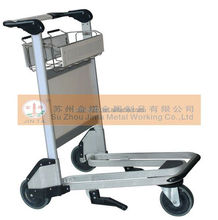 under vehicle trolley mirror