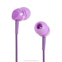 free sample mp3 headphone new earphone cheap earpiece