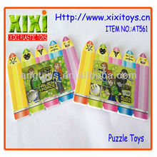12Cm Most Popular Toys Mini Puzzle Toy Innovative Gift
