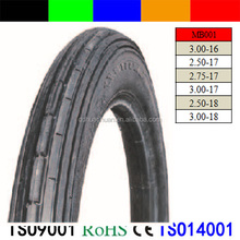 3.00-16 motorcycle tyres