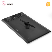 Ugee M708 Electromagnetic Digitizer Technology Digital Pen Tablet Supplier