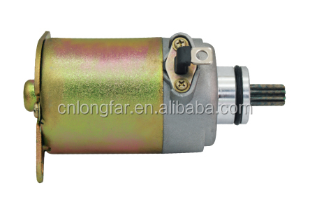 Good quality KYMCO AGILITY 125 Motorcycle starter motor