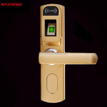 New Technology Product Best Price Electronic Door Cylinder Lock to Ensure Smart Safe