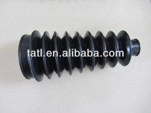 Rubber fork boot from factory in high quality