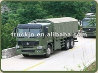 SINOTRUK HOWO 6x6 all wheel drive cargo truck for sale | 10 wheels truck sale