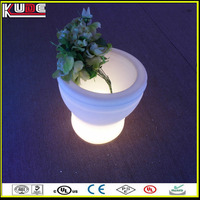 Environment Friendly Led Furniture Led Flower