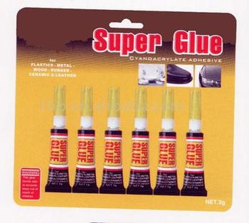 Super Glue 1.2g to 1kg