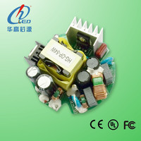 CE Isolated 24W Constant Current LED Bulb driver