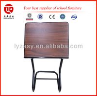 height adjustable student desk and chair table standing lamp